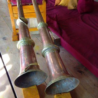 14-Day Yoga & Sacred Sound Journey in Nepal with Odeya Nini